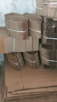 Small Corrugated Boxes