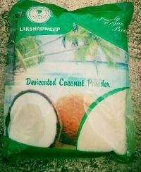 Dessicated Coconut Powder