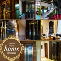 Best Home Elevators Manufacture In Pune