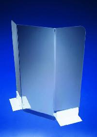 Polycarbonate Safety Shield