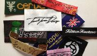 Designer Clothing Tags