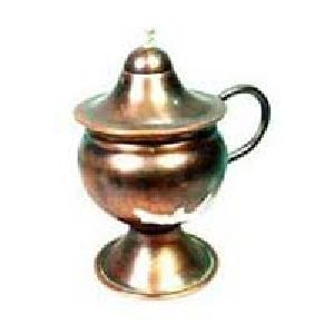 Aluminium Oil Burner