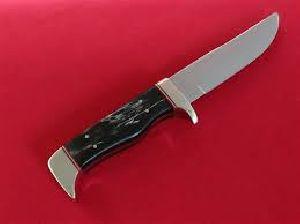 Buffalo Horn Knife Handle