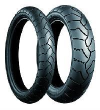 Motor Bike Front Tyres