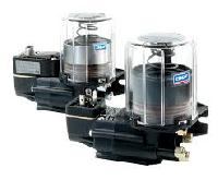 Industrial Centralised Lubrication Systems