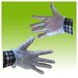Antistatic Disposable Vinyl Glove