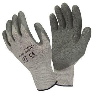 Esd Palm Grey Glove
