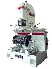 Cylinder Machine