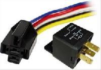 Automotive Relay Sockets
