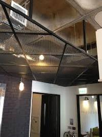 industrial false ceilings