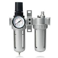 Pressure Air Lubricators