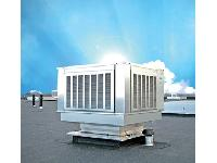 Industrial Evaporative Cooling Systems