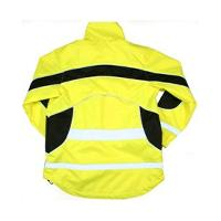 Light Weight Reflective Jackets
