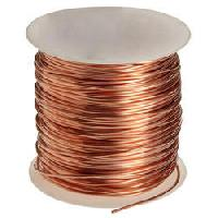 annealed bare copper wires