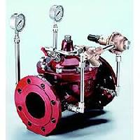 industrial automatic control valves