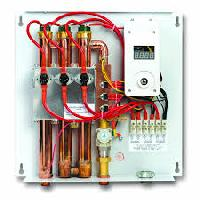Tank Less Electric Water Heaters