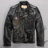 Zipper Jackets