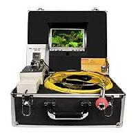 Industrial Video Inspection System