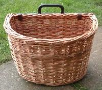 Cycle Basket
