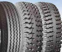Remoulded Light Truck Tyres