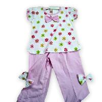 Cotton Night Suits