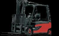 material handling forklift truck