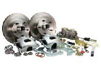 Precision Air Brake Kits
