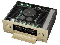 High Powers Audio Amplifiers