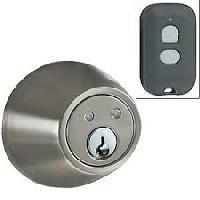 remote door locks