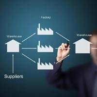 Supply Sales Services