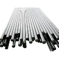 Chrome Plated Shafts