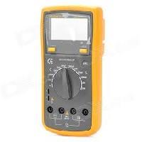 Digital Capacitance Meters