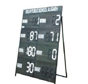 Cricket Score Board Manufacturers Suppliers Amp Exporters