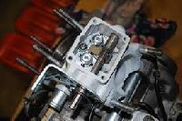 Exhaust Power Valves