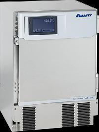 plasma storage freezers