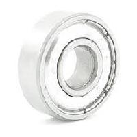 metallic industrial bearings