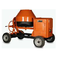 Feed Concrete Mixers