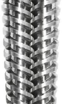 Quality Steel Screw Barrels