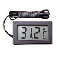 Electronic Digital Temperature Indicator