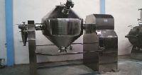 single cone vacuum pumps