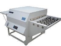 Plate Baking Machine