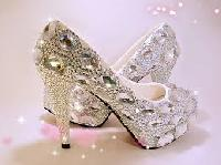 Women Bridal Sandals