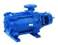 High Pressure Pumps