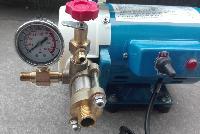high pressure water cleaner pumps