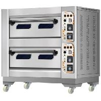 Stainless Steel Wall Ovens