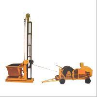 Construction Builder Hoists