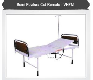 Semi Fowlers Cot Remote