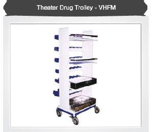 Theater Drug Trolley