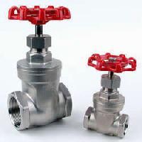 gate valve investment casting