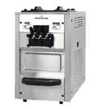 Gravity Soft Serve Machine